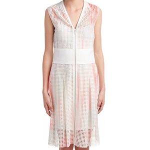 Eli's Tahari a-line dress